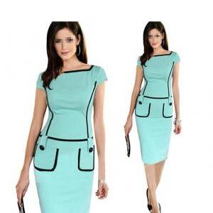 New Fashion Bodycon Pencil Business..